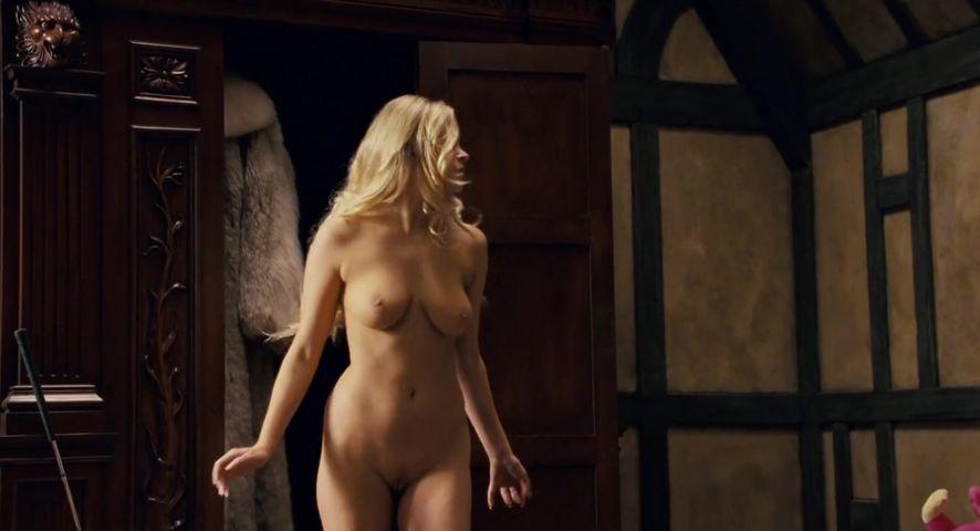Mireia Vilapuig  nackt