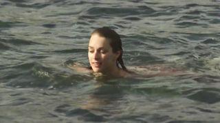 Helene  Claire nackt Cahen Félix et