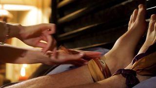 Nackt Cruel Valentine  Rape video.