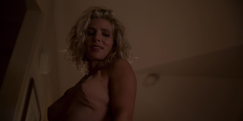 Pataky nude elsa Elsa Pataky