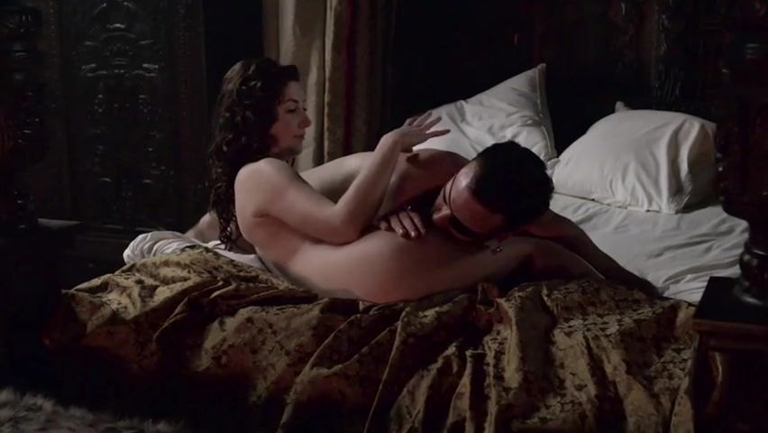 The Sexualization Of Anne Boleyn