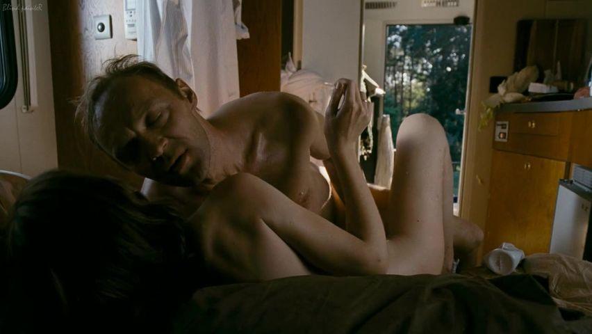 Nackt  Justine Waddell Justine Waddell