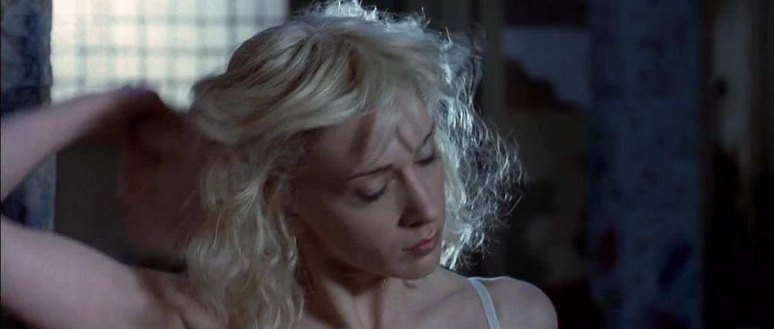 Nackt  Claudia Gerini Claudia Cardinale