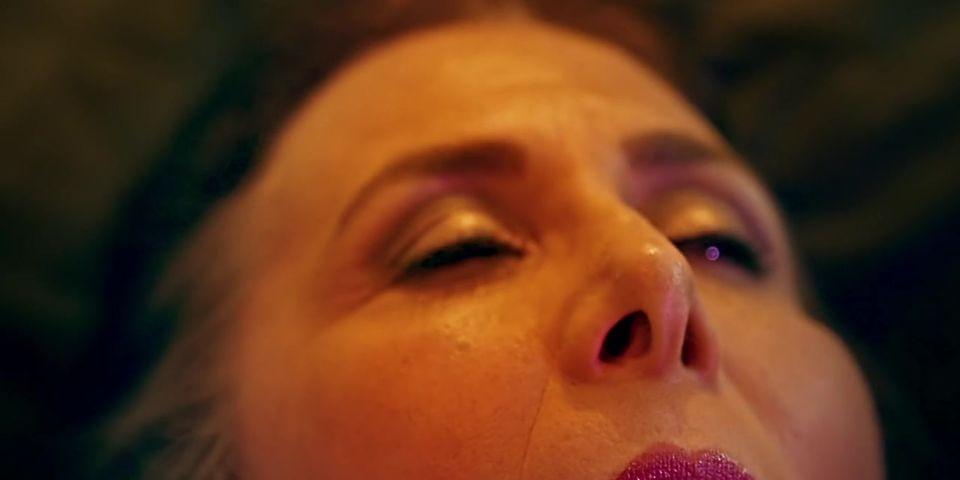 Rojas  nackt Patricia When coronavirus