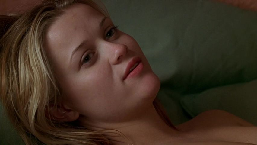 Reese witherspoon nude in twilight hd
