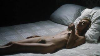 Nackt  Nina Blum Hot Leak