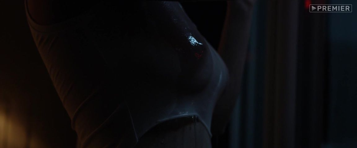 Aimee Richardson  nackt