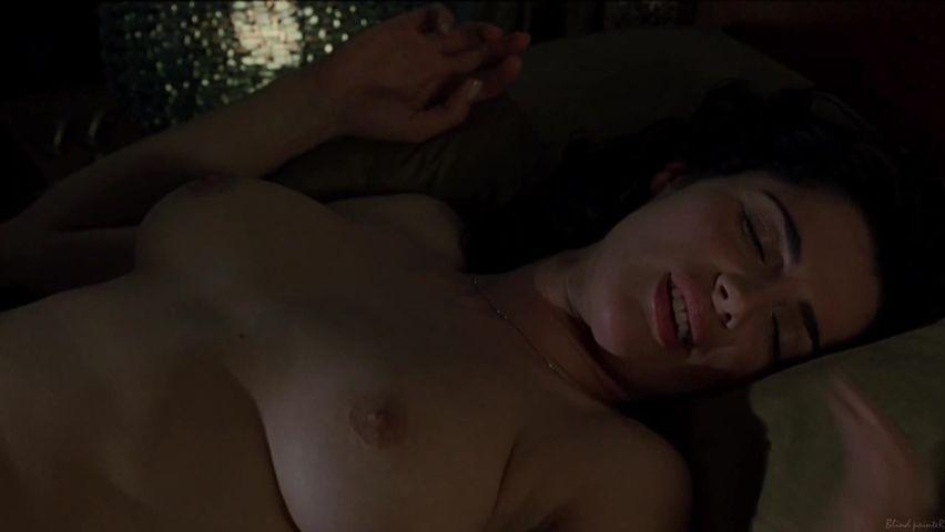 Adriana Balbo  nackt