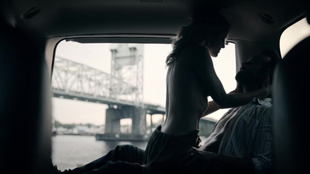 In car sex Car