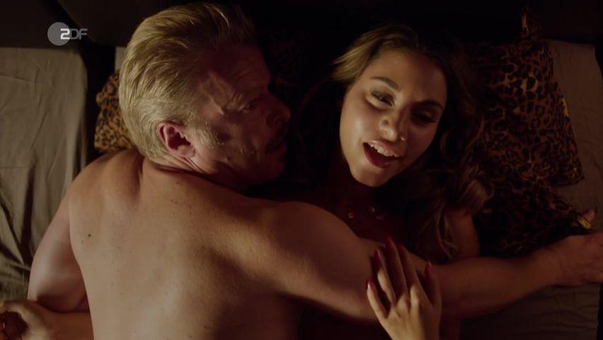 Nackt  Ivana Monti Nude Video