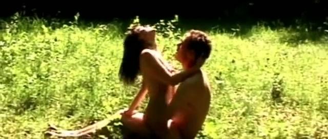 Nackt Christa Théret  Nude video
