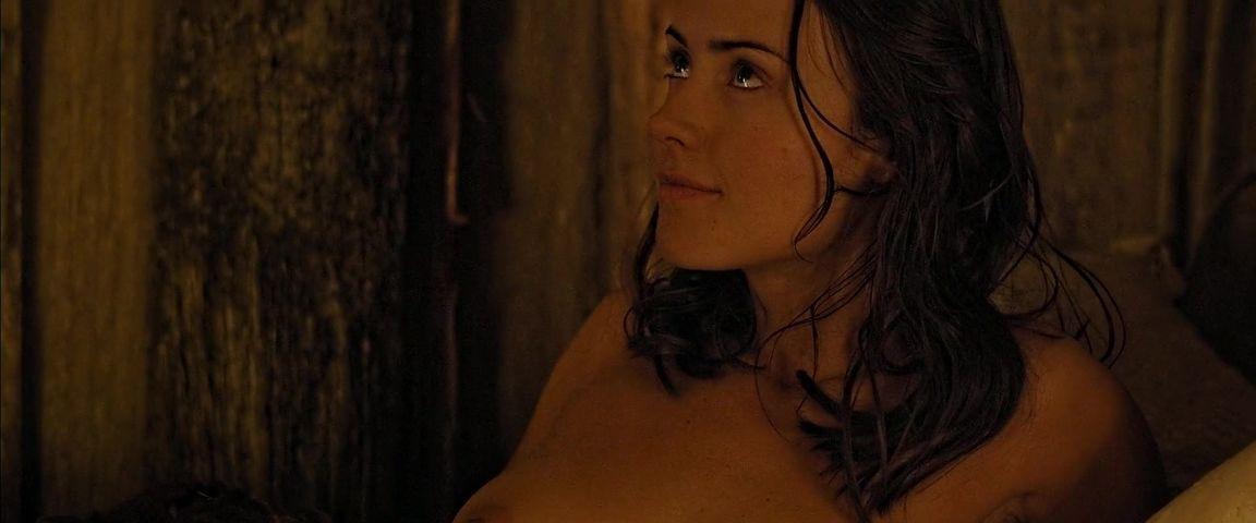 Sara nackt Ebert Joanna Page