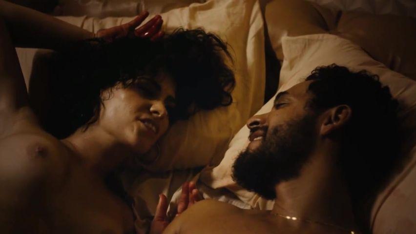 Movie scene nude 20 Best