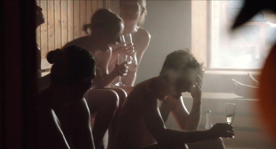 Nackt Sofia Mattsson  Nude video