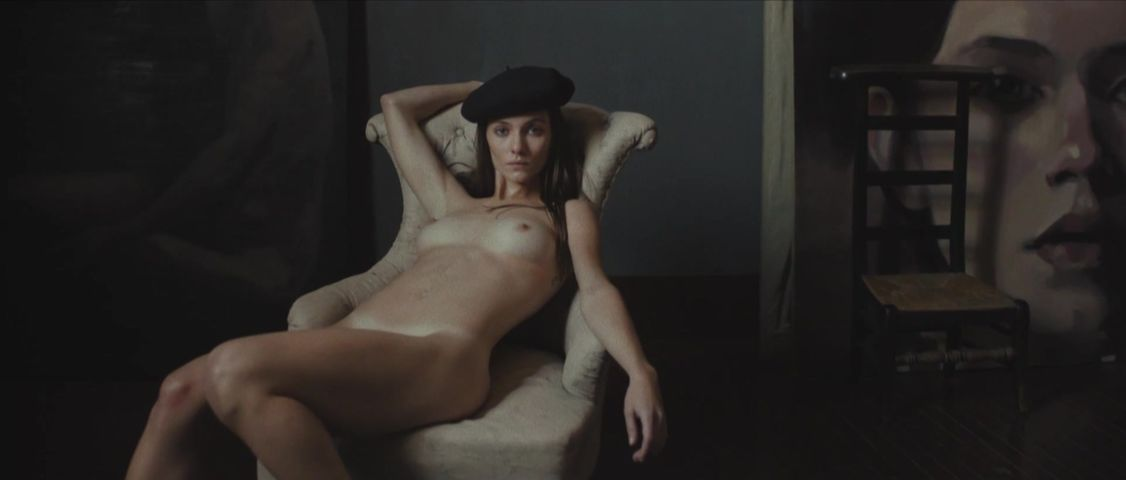 Zumbado nackt Carmela  Carmela Zumbado