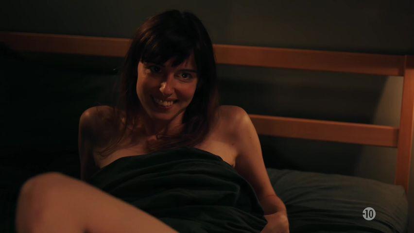 Shepherd  nackt Rebecca Rebecca Romijn