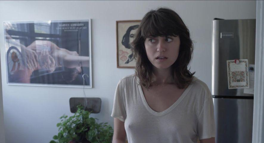 Utt Hannah nackt Pearl  Interview: Hannah