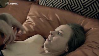 Hildegard Schroedter  nackt