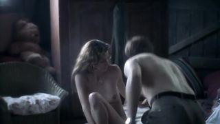 Morganna Bridgers  nackt