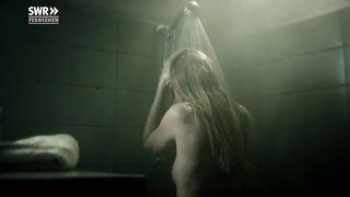 nackt Allouch Sarah-Megan Catherine Hickland